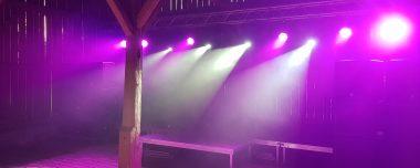 Veranstaltungstechnik Rottenburg an der Laaber