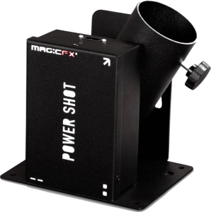 MagicFx Power Shot Konfetti Streamer mieten