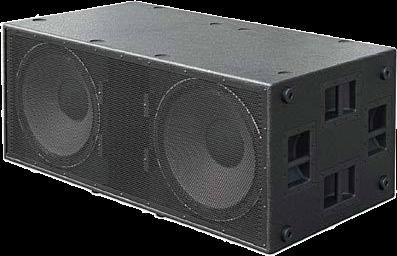 the Box TP 218/1600 MKII